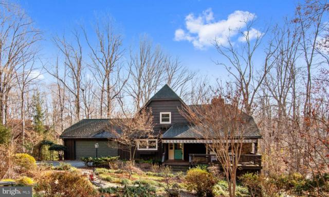 225 Brinkwood Road, BROOKEVILLE, MD 20833 (#1009997922) :: The Speicher Group of Long & Foster Real Estate