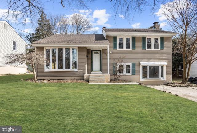 207 Maine Avenue, CHERRY HILL, NJ 08002 (#1009998094) :: Colgan Real Estate