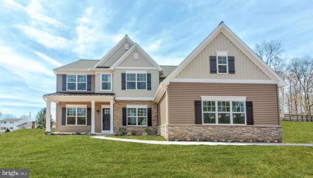 115 Peregrine Place, DENVER, PA 17517 (#1009998164) :: The Heather Neidlinger Team With Berkshire Hathaway HomeServices Homesale Realty