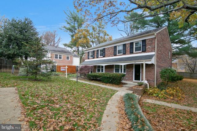 771 Azalea Drive #32, ROCKVILLE, MD 20850 (#1009998314) :: Keller Williams Pat Hiban Real Estate Group