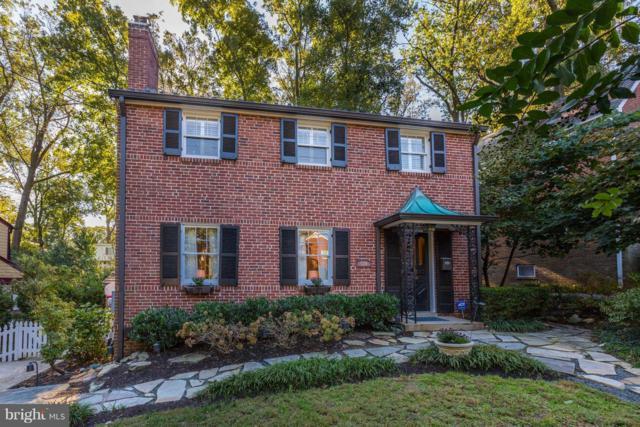 520 Ashford Road, SILVER SPRING, MD 20910 (#1009998448) :: Great Falls Great Homes