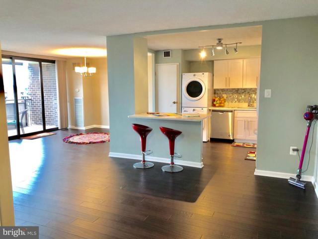 250 Reynolds Street #1005, ALEXANDRIA, VA 22304 (#1009999160) :: Charis Realty Group