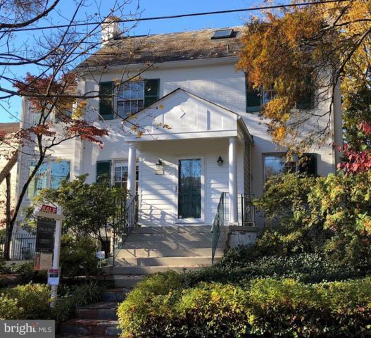 5464 31ST Street NW, WASHINGTON, DC 20015 (#1009999388) :: Keller Williams Pat Hiban Real Estate Group