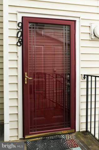 14116 Bowsprit Lane #908, LAUREL, MD 20707 (#1009999606) :: Keller Williams Pat Hiban Real Estate Group