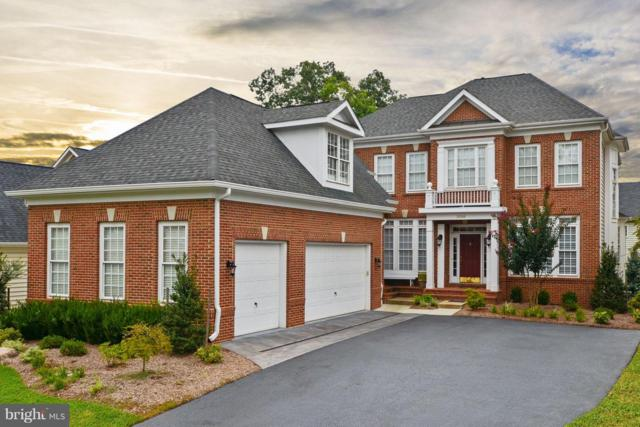 18349 Mid Ocean Place, LEESBURG, VA 20176 (#1010000194) :: Great Falls Great Homes