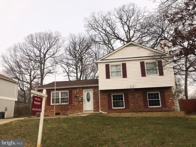 1205 Marton Street, LAUREL, MD 20707 (#1010000270) :: Colgan Real Estate