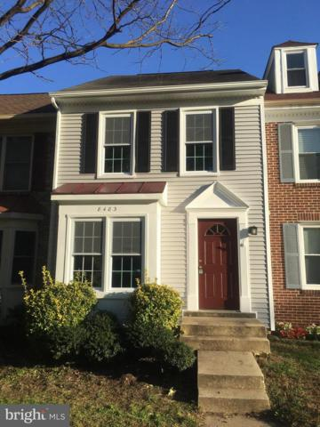 8483 Laurel Oak Drive, SPRINGFIELD, VA 22153 (#1010000322) :: RE/MAX Cornerstone Realty