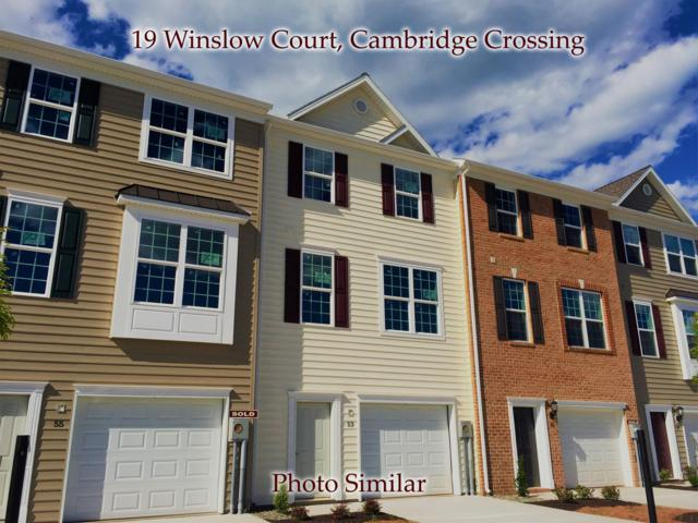 19 Winslow Court #87, GETTYSBURG, PA 17325 (#1010000372) :: The Heather Neidlinger Team With Berkshire Hathaway HomeServices Homesale Realty