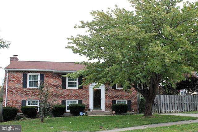 201 Sacred Heart Lane, REISTERSTOWN, MD 21136 (#1010003292) :: Great Falls Great Homes