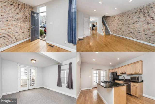 108 W Randall Street, BALTIMORE, MD 21230 (#1010003766) :: Keller Williams Pat Hiban Real Estate Group