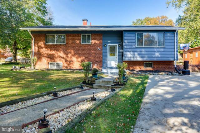 800 Malibu Drive, SILVER SPRING, MD 20901 (#1010003842) :: The Gus Anthony Team