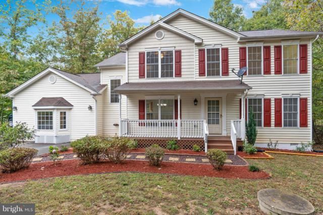 5506 Wyndemere Circle, MINERAL, VA 23117 (#1010004866) :: Colgan Real Estate