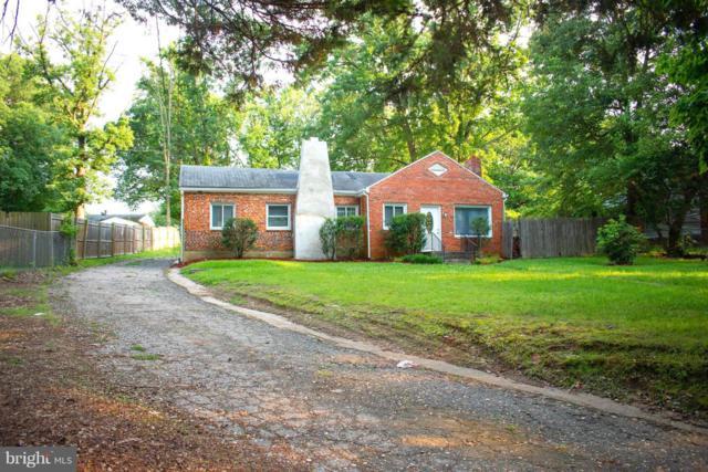 9115 Fowler Lane, LANHAM, MD 20706 (#1010005008) :: Colgan Real Estate