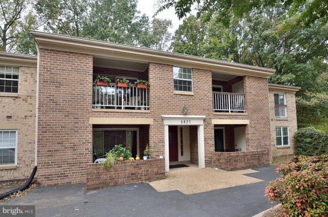 5837 Cove Landing Road #301, BURKE, VA 22015 (#1010005204) :: Keller Williams Pat Hiban Real Estate Group