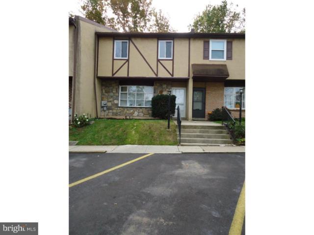 8 Knock N Knoll Circle, WILLOW GROVE, PA 19090 (#1010008192) :: Jason Freeby Group at Keller Williams Real Estate
