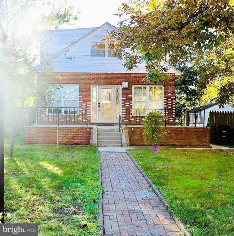 11007 Queen Anne Avenue, BELTSVILLE, MD 20705 (#1010008390) :: ExecuHome Realty