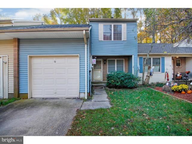 9 Regent Court, MEDFORD, NJ 08055 (MLS #1010008686) :: The Dekanski Home Selling Team