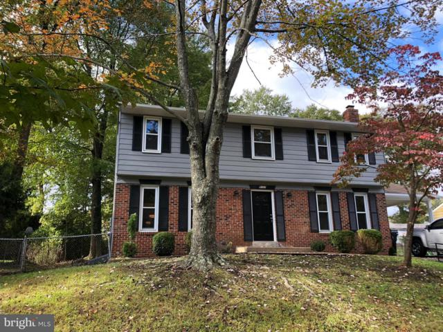 9107 Ivanhoe Road, FORT WASHINGTON, MD 20744 (#1010009178) :: Great Falls Great Homes
