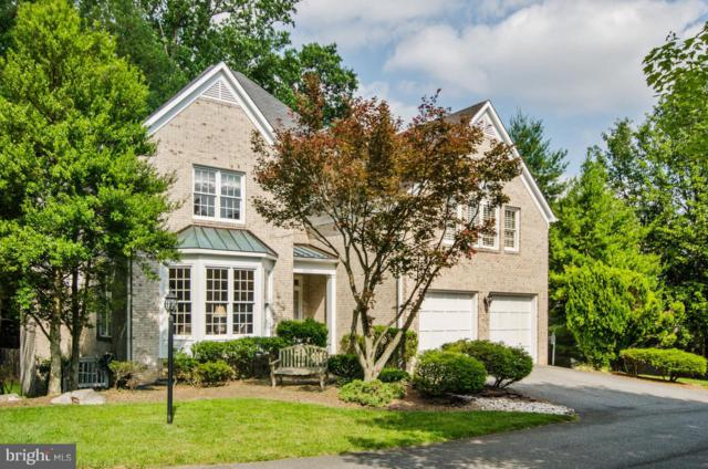 10503 Democracy Lane, POTOMAC, MD 20854 (#1010009690) :: Advance Realty Bel Air, Inc