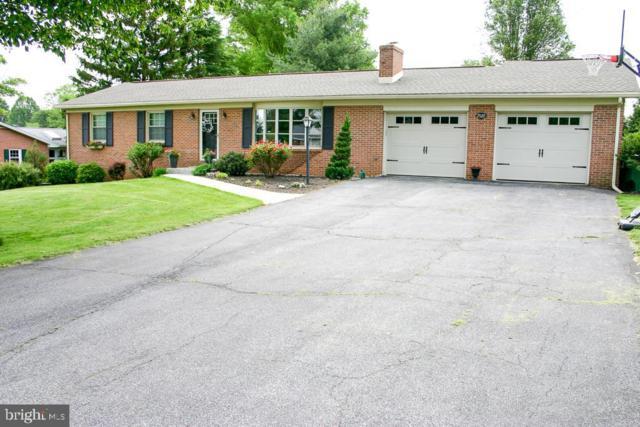 2920 Adams Drive, CHAMBERSBURG, PA 17201 (#1010009726) :: The Craig Hartranft Team, Berkshire Hathaway Homesale Realty
