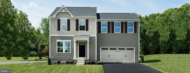 3 Chandlers Glen Drive, BUNKER HILL, WV 25413 (#1010009834) :: The Gus Anthony Team