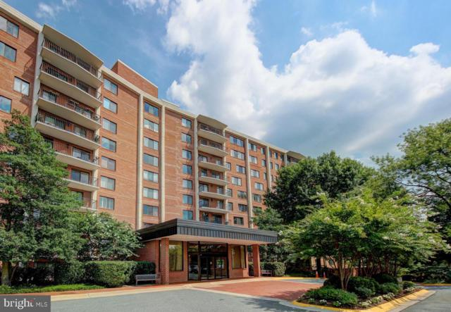 3101 New Mexico Avenue NW #807, WASHINGTON, DC 20016 (#1010010180) :: Charis Realty Group