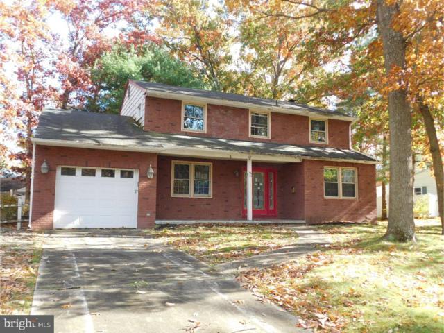 709 Mohawk Street, BLACKWOOD, NJ 08012 (#1010011392) :: Colgan Real Estate