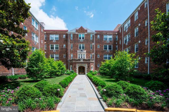 3051 Idaho Avenue NW #101, WASHINGTON, DC 20016 (#1010011546) :: Keller Williams Pat Hiban Real Estate Group