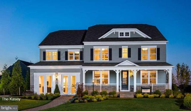 0 Lord Sudley Drive, CENTREVILLE, VA 20120 (#1010012012) :: The Putnam Group