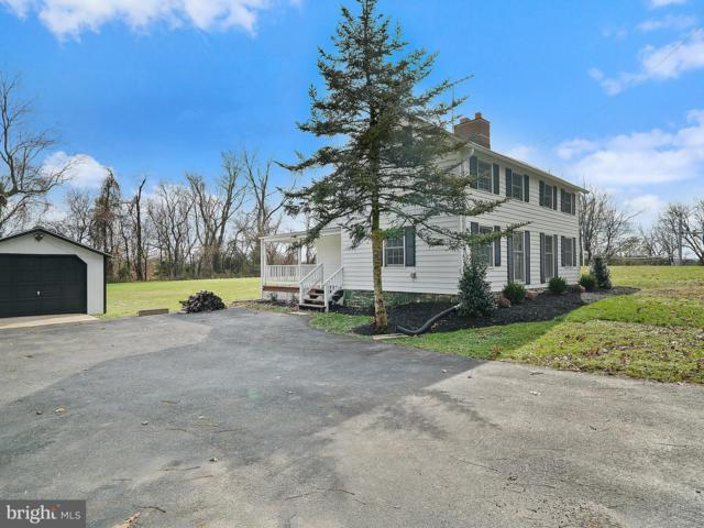 20511 New Hampshire Avenue, BROOKEVILLE, MD 20833 (#1010012174) :: The Speicher Group of Long & Foster Real Estate