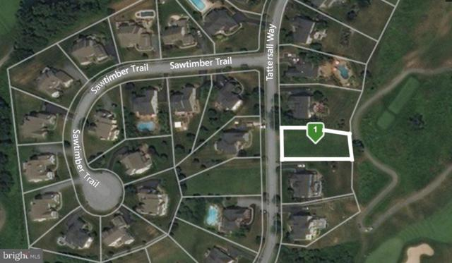 1555 Tattersall Way, WEST CHESTER, PA 19380 (#1010012888) :: Colgan Real Estate