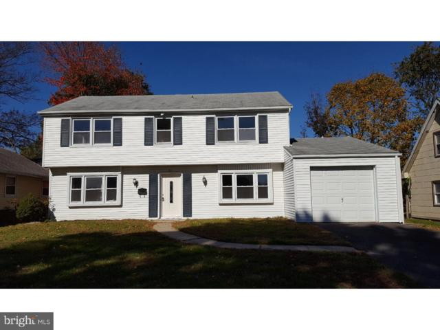 61 Medford Lane, WILLINGBORO, NJ 08046 (#1010013002) :: McKee Kubasko Group