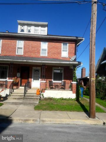 31 E Locust Street, FLEETWOOD, PA 19522 (#1010013638) :: Jason Freeby Group at Keller Williams Real Estate