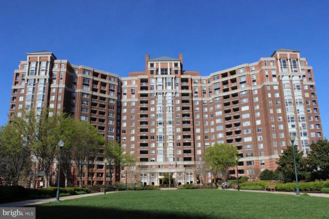5809 Nicholson Lane #905, NORTH BETHESDA, MD 20852 (#1010013664) :: The Daniel Register Group