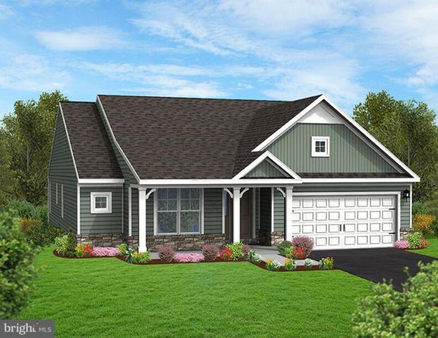 426 Jared Way Lot 24, NEW HOLLAND, PA 17557 (#1010013668) :: Benchmark Real Estate Team of KW Keystone Realty