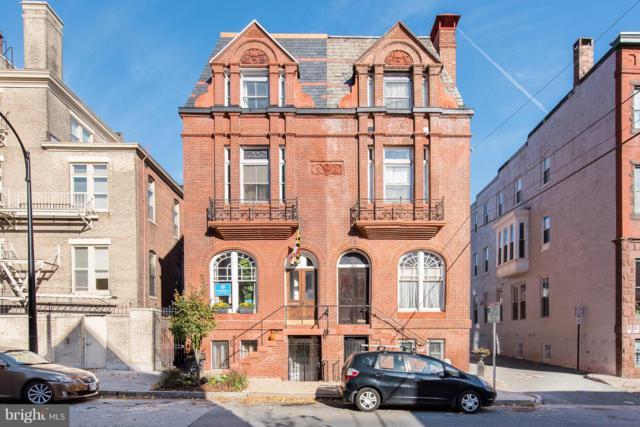 206 E Biddle Street, BALTIMORE, MD 21202 (#1010014536) :: SURE Sales Group