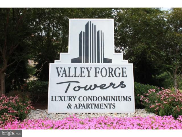 11007 Valley Forge Circle #107, KING OF PRUSSIA, PA 19406 (#PAMC100000) :: Colgan Real Estate
