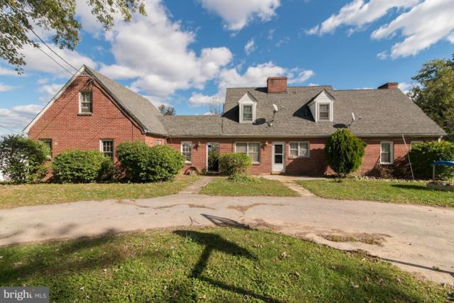43 Clarence Court, CHARLES TOWN, WV 25414 (#WVJF100000) :: The Gus Anthony Team