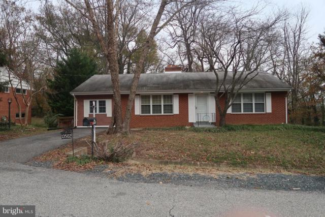 13502 Harrison Avenue, FORT WASHINGTON, MD 20744 (#MDPG100040) :: Great Falls Great Homes