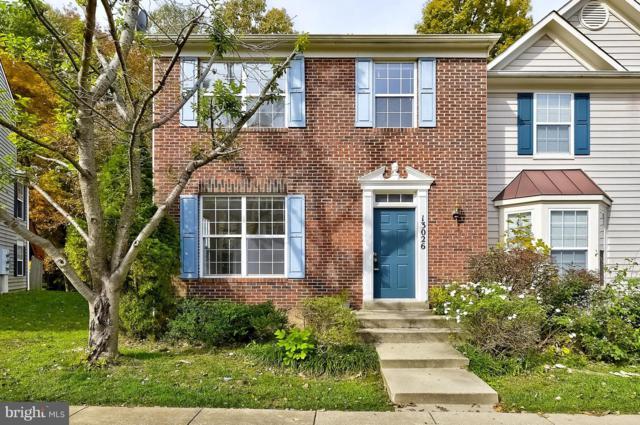 13026 Woodcutter Circle, GERMANTOWN, MD 20876 (#MDMC100094) :: Keller Williams Pat Hiban Real Estate Group