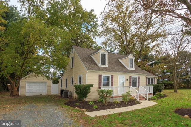 11719 Saint James Road, WORTON, MD 21678 (#MDKE100002) :: The Riffle Group of Keller Williams Select Realtors