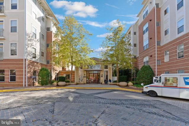 9480 Virginia Center Boulevard #112, VIENNA, VA 22181 (#VAFX100124) :: RE/MAX Cornerstone Realty