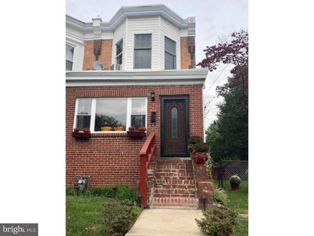413 Lincoln Avenue, COLLINGDALE, PA 19023 (#PADE100584) :: Jason Freeby Group at Keller Williams Real Estate