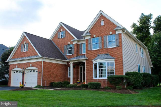 15608 Ryder Cup Drive, HAYMARKET, VA 20169 (#VAPW100074) :: Bob Lucido Team of Keller Williams Integrity