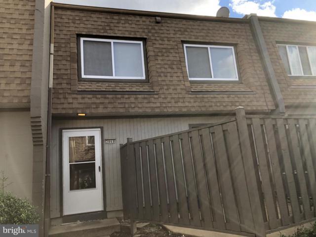 3869 Havenwood Place C, ALEXANDRIA, VA 22309 (#VAFX100204) :: The Greg Wells Team