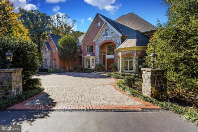 7841 Montvale Way, MCLEAN, VA 22102 (#VAFX100212) :: Remax Preferred | Scott Kompa Group