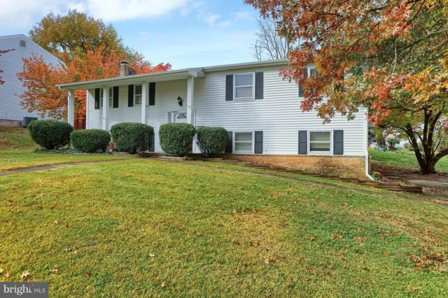 18 Farm House Lane, CAMP HILL, PA 17011 (#PAYK100202) :: Liz Hamberger Real Estate Team of KW Keystone Realty