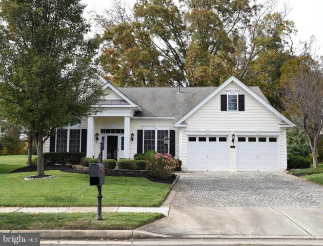 5352 Antioch Ridge Drive, HAYMARKET, VA 20169 (#VAPW100112) :: Colgan Real Estate