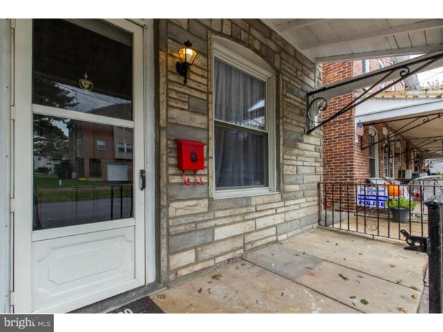 515 Church Street, ROYERSFORD, PA 19468 (#PAMC100798) :: Colgan Real Estate