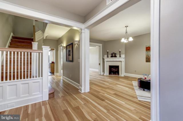 1655 Hobart Street NW, WASHINGTON, DC 20009 (#DCDC100364) :: Eng Garcia Grant & Co.